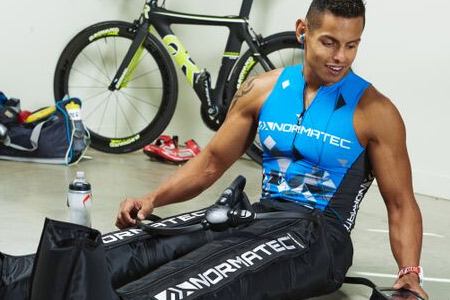 Compression Therapy - NormaTec